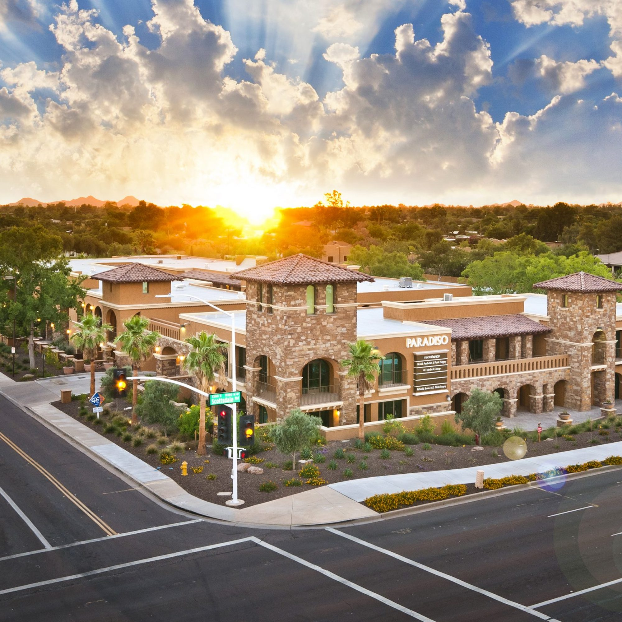 Alternative Cancer Treatment Center in Scottsdale, Arizona