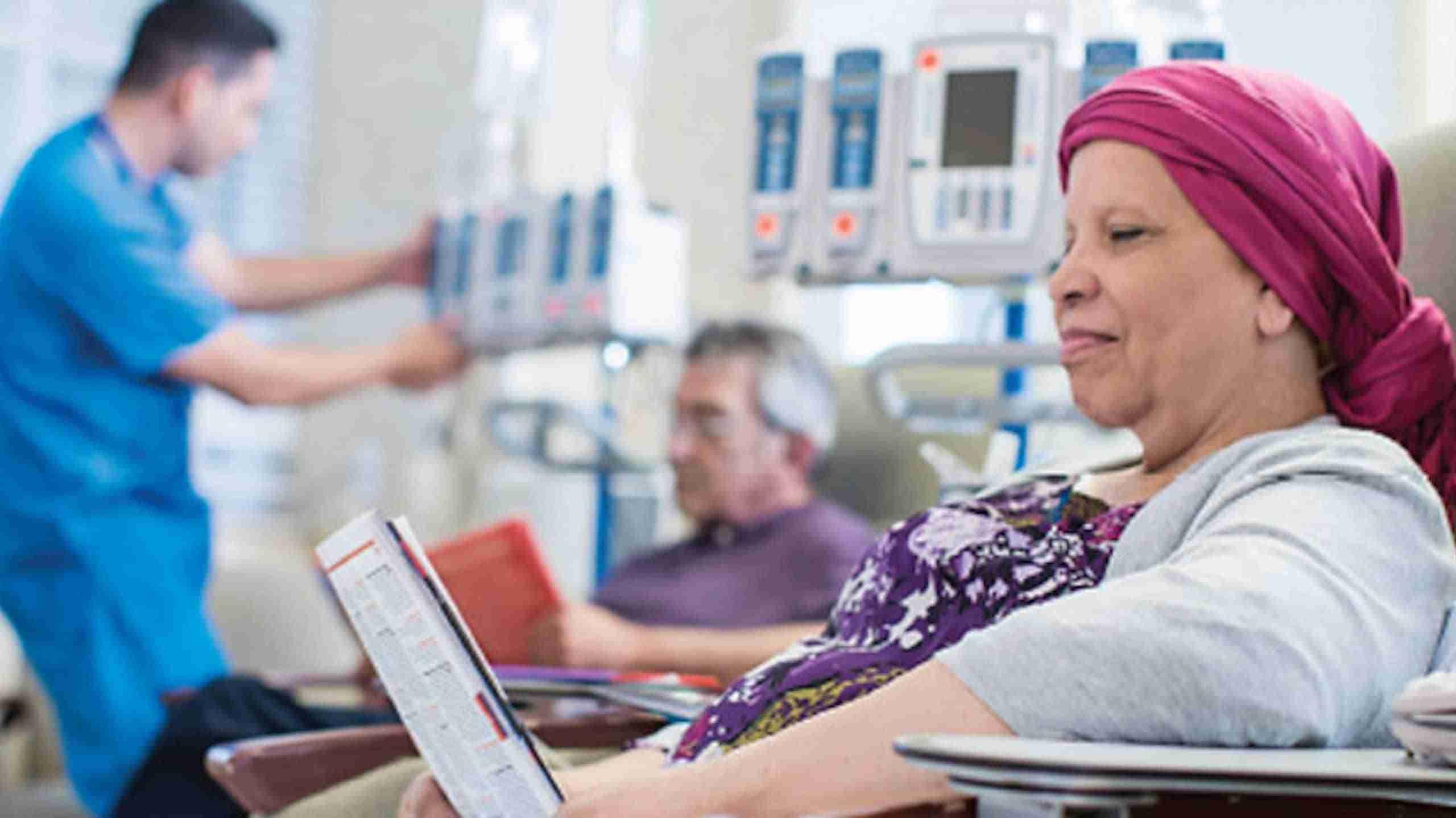 Holistic Bladder Cancer Treatment Center in Scottsdale, Arizona