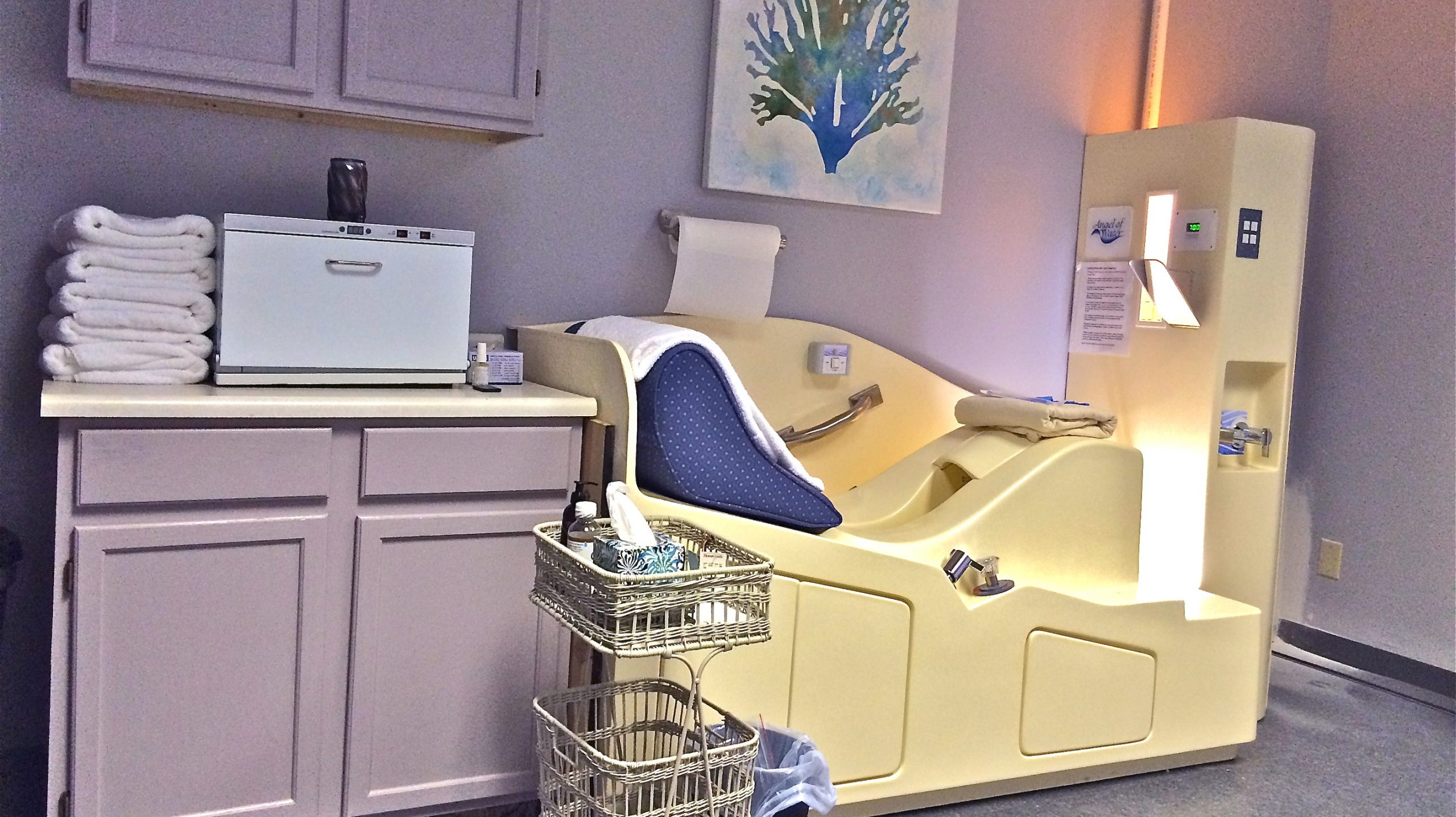 Colon Hydrotherapy Center in Scottsdale, Arizona for Alternative Cancer Treatment
