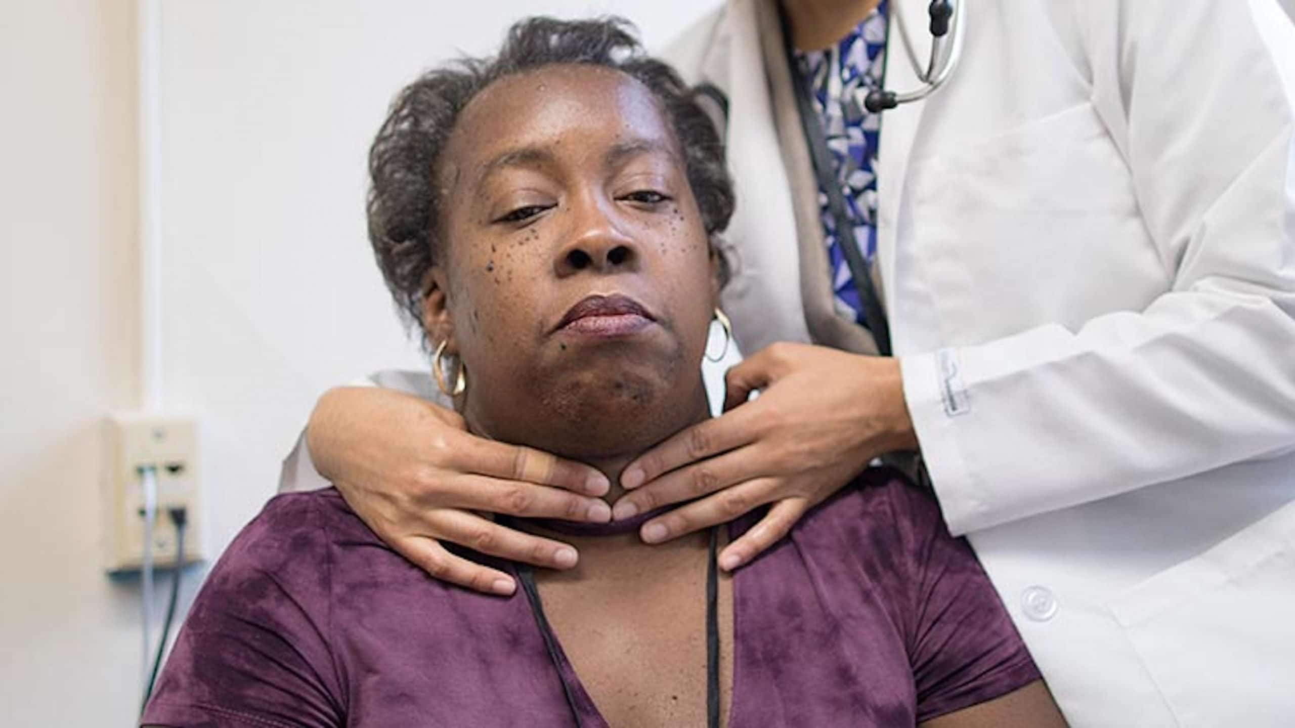 Holistic Parathyroid Cancer Treatment in Scottsdale, Arizona