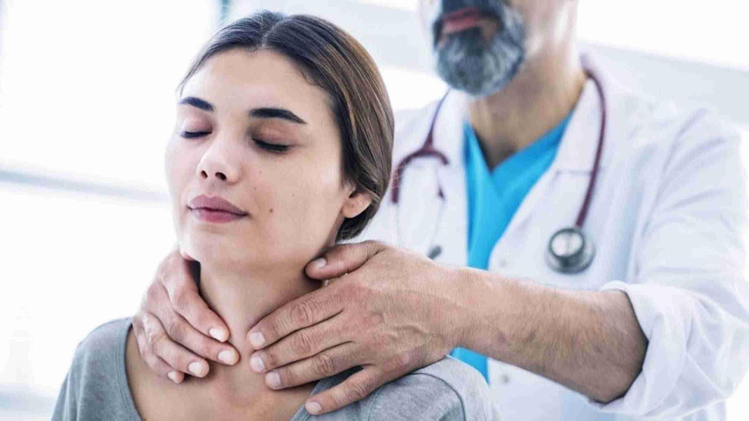 Alternative thyroid cancer treatment in Scottsdale, Arizona
