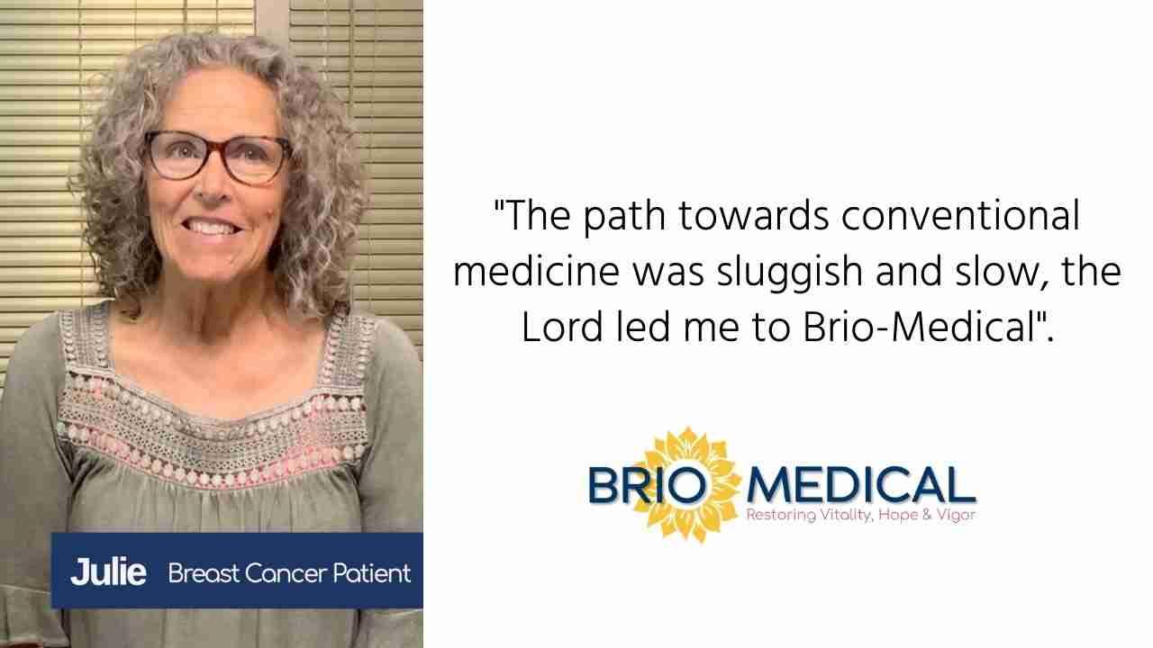 Holistic Breast Cancer Treatment Center in Arizona